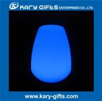 Events decoration furniture lighting plastic illuminated club light KB-3140