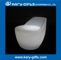 RGB color waterproof outdoor indoor use led party chair KC-5653
