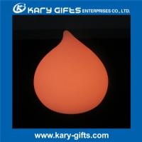 Waterproof plastic outdoor indoor lighting color changing led light KB-3130