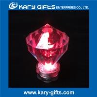 submersible bright diamond shape submersible led light KA-1204